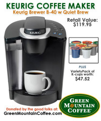 Family Dollar K Cup Coffee Maker : Luttig Family